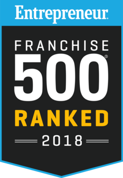 Franchise 500 - #1 Pet Franchisee